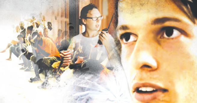 Médecins Sans Frontières Activation, movie